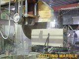Lâminas de várias máquinas de corte do bloco de pedra de blocos de corte de placas
