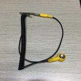 Ein Schnelldoppeldraht-Ring-Netzkabel mit dem Parken von Jack