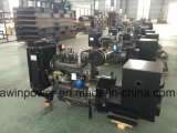 50kVA Weichaiリカルドエンジンのディーゼル発電機セット