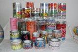 De hete Machine van de Druk van de Gravure van de Verkoop voor Aluminiumfolie