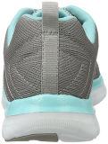 Deporte de alta calidad de la moda femenina zapatilla