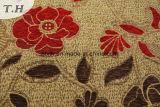 Надувательство красивейшей большой ткани софы жаккарда горячее в Африке (FTH31033)