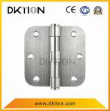 DH012高品質の熱いステンレス鋼の背出し蝶番