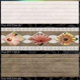 아름다운 꽃 디자인 벽 도와 (Tsj-H1736)