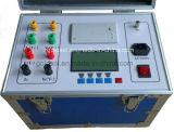 Transformador de 20A resistência da bobina DC Tester (3 canais)