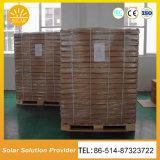 Панель солнечных батарей панели солнечных батарей 80W100W110W высокой эффективности поли для солнечной системы