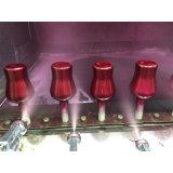 Hochdruckspray-Lack-Maschine