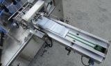 Zipper do malote & malote Pre-Feitos de Doypack tabuletas giratórias que contam a máquina de embalagem
