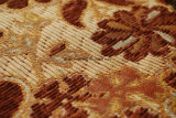 ブラウンColor著ジャカード家具製造販売業のソファーファブリック