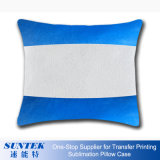 Caso de almofadas de sublimação de impressão por transferência de calor Tampa de almofadas