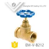 Alta qualidade, Válvula de Gaveta de latão com material de latão (EM-V-B212)