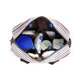 大きい容量のおむつの変更の赤ん坊のおむつ袋の多機能のミイラ袋
