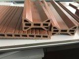 Производственная линия настила профиля PE WPC строительных материалов