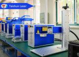 30W Carbid는 경쟁가격을%s 가진 금속 Laser 표하기 기계를 도구로 만든다