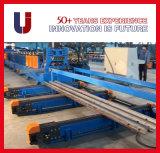 Equipo de fabricación de la barrera de seguridad de la barandilla