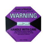 Shockwatchの機械装置のための高く敏感な衝撃の測定