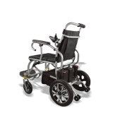 Behinderte untaugliche Falz-super leichte Energien-elektrischer Rollstuhl für Verkäufe