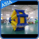 Wasser-Spiel-aufblasbares Hamster-Rollen-Rad für Kinder, gehendes Rollen-Spiel
