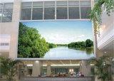 La CCC RoHS de plein air Numérique Ce P10 Panneaux d'affichage numérique DEL en couleur