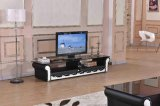 Jogo secional do sofá do couro genuíno de mobília de escritório Home