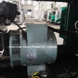 10kVA Perkin super leiser Dieselgenerator Perkin schalldichter Kabinendach-Generator