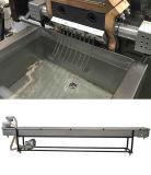 Cer-hoher Standardeinfüllstutzen Masterbatch, das Pelletisierung-Maschine zusammensetzt