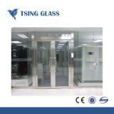 Feuerbeständiges Glas/feuerfestes Glas/hitzebeständiges Sicherheitsglas des Glas-/