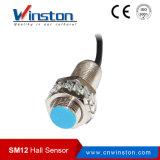 31010nb NPN nc del sensor de velocidad de la rueda de efecto Hall (SM12).