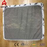 ホーム使用のための豪華な防水通気性の柔らかさ20%の綿のベッド・カバー
