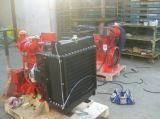 De Motor van Cummins 4BTA3.9-G11 voor Generator