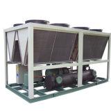 Aria industriale del refrigeratore raffreddata con il compressore di Bristal