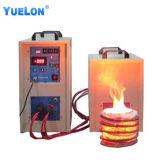 販売のための90kw Yuelonの誘導加熱の銅のスクラップのMelterの炉