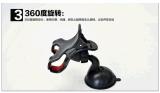 360 Mobile Rotation Phon Holder Universal Dismantles Because Mount Holder