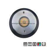 3W IP68 24V 316ss LED 수영장 빛, 수중 램프
