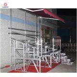 Blanqueador caliente del plástico de la eficacia económica del blanqueador del metal de la venta