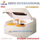 実験装置250テスト自動化学生物化学の検光子