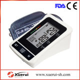 Totalmente Arm-Type Monitor de Pressão Arterial Automática Médica