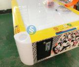 Macchina di plastica del video gioco di Rotomolded per divertimento (SS-82)