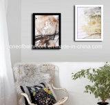 Imágenes abstractas de la pintura para la decoración del colgante de pared