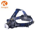 Bester 10W LED Scheinwerfer-Kopf beleuchtet Aluminiumlegierung-Tauchens-Scheinwerfer