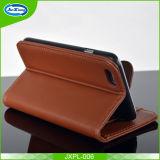 Аксессуары для мобильных телефонов нового продукта изображения слот слот для карт памяти PU кожаный чехол для iPhone6/6плюс
