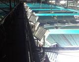 Sporten die de Projector van de Lichten van de Hoogte van het Hockey van de Oplossing 400W aansteken