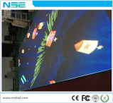 Visualización de LED sin hilos del pixel P6.25mm Dance Floor de la luz caliente de las ventas con efecto iluminado