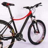 特別整形フレームM390 27の速度のアルミ合金のマウンテンバイク