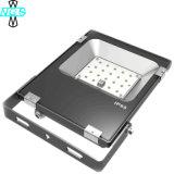 100W a la luz de 200W LED para el reflector al aire libre del LED IP68