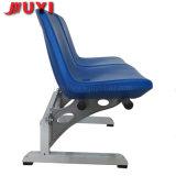 Blm-1311 спинки Синий бар мебель для использования вне помещений стулья подушки белые пластиковые Lounge стул стадиона чехлы сиденья