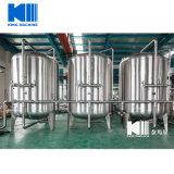 Чисто фильтры воды для производственной линии воды