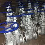 Des API-Wcb Absperrschieber Form-Stahl-150lbs hergestellt in China