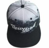Tampão máximo liso do Snapback dos bonés de beisebol do chapéu do tampão do esporte