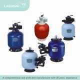 Wasser-Filtration-Gerät mit Filter und Pumpe
